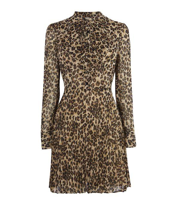 Leopard Print Mini £190