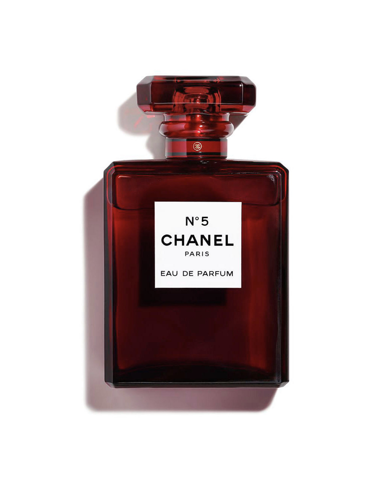 Chanel No 5 Limited Edition £130