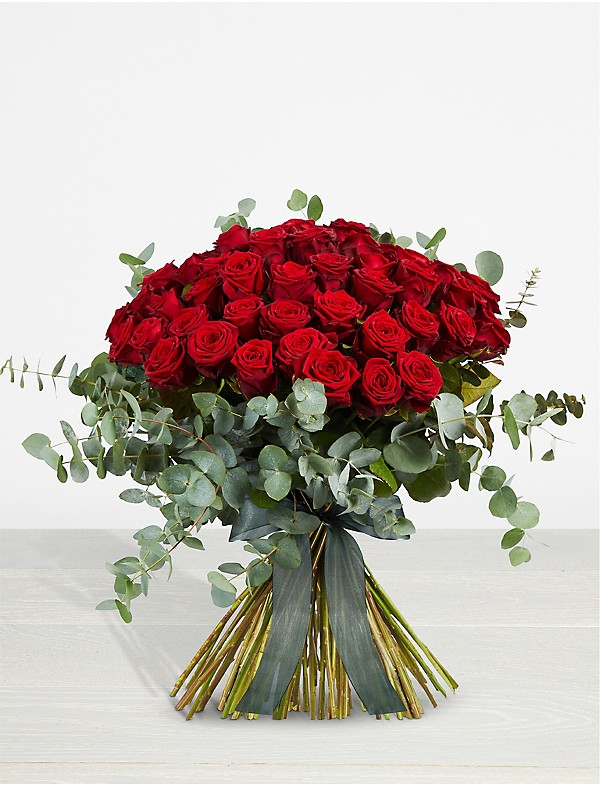 Rose Bouquet £75