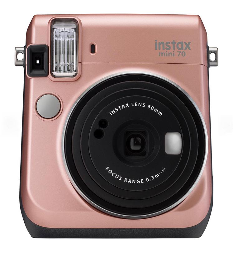 Fujifilm Instant Camera £99