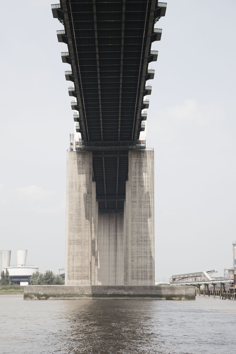 Dartford Crossing - Queen Elizabeth II bridge