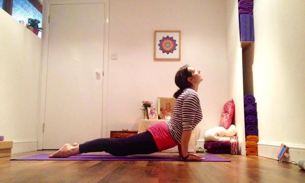 Yoga Centre Slo