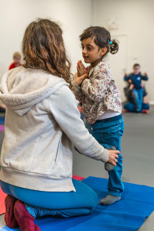 yoga for kids, kids yoga, children yoga, yoga class, yoga centre