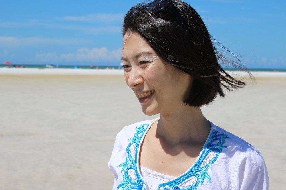 Ryoko Ohtaki    -