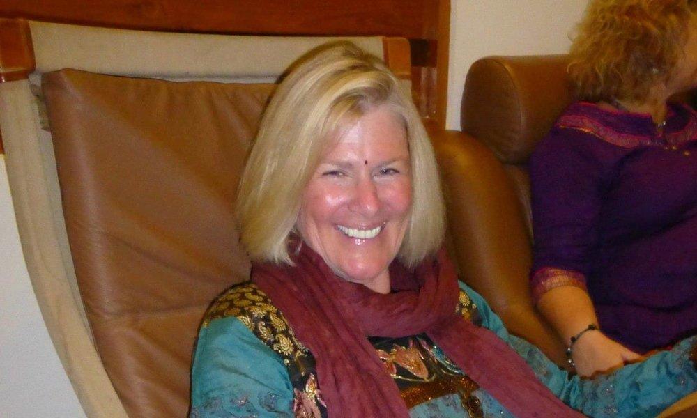 Anne Buckley Reen -