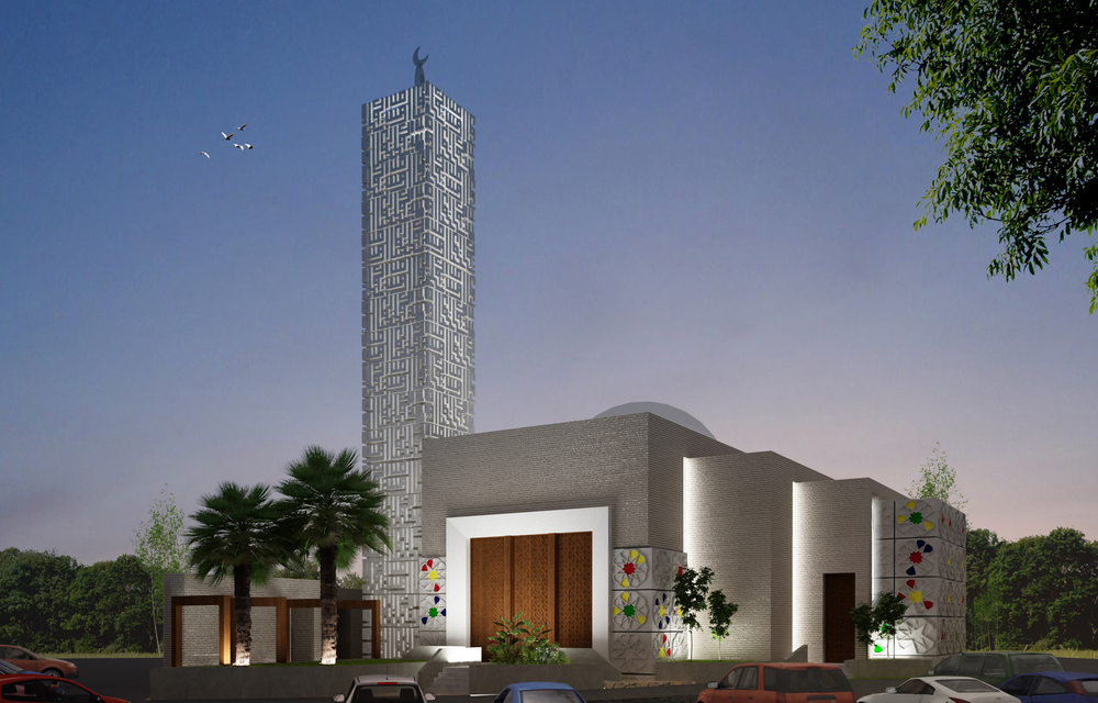 Religious Buildings NAB ARCHITECTURE ENGINEERING PLANNING