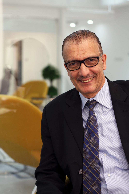Dr. Nasser El-Ghonemy