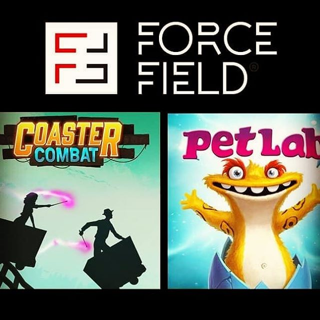 It was brought to my attention that two games I've worked on are nominated for an IMGA award. Both Coaster Combat and Pet Lab, for which I did the initial sound direction and technical design, are by @forcefieldxr and have been brilliantly sonified by the good folks over at @sonicpicnic . Award ceremony is in 5 days! #gameaudio #gameaudiogdc #sounddesign #composition #coastercombat #petlab #virtualreality #oculus #oculusgo #imgawards