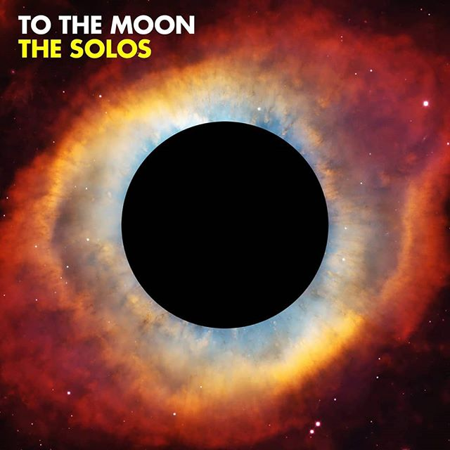 """I'm proud to announce my track """"Children of Paranoia"""" is on @wearethesolos latest EP #tothemoon, next to two amazing tracks from @pauldeetman If you're into that dark gritty Johan Johannsson """"MANDY"""" vibe, this might be right up your alley.  It's a privilege to work with such an amazingly talented team of composers and designers, and I couldn't be happier with the path that we're on.  Stay tuned, because we're about to put out a whole lot more grimey shit... #composition #trailermusic #sounddesign #gameaudio #mandy #thesolos #tothemoon #blackhole #filmmusic"""