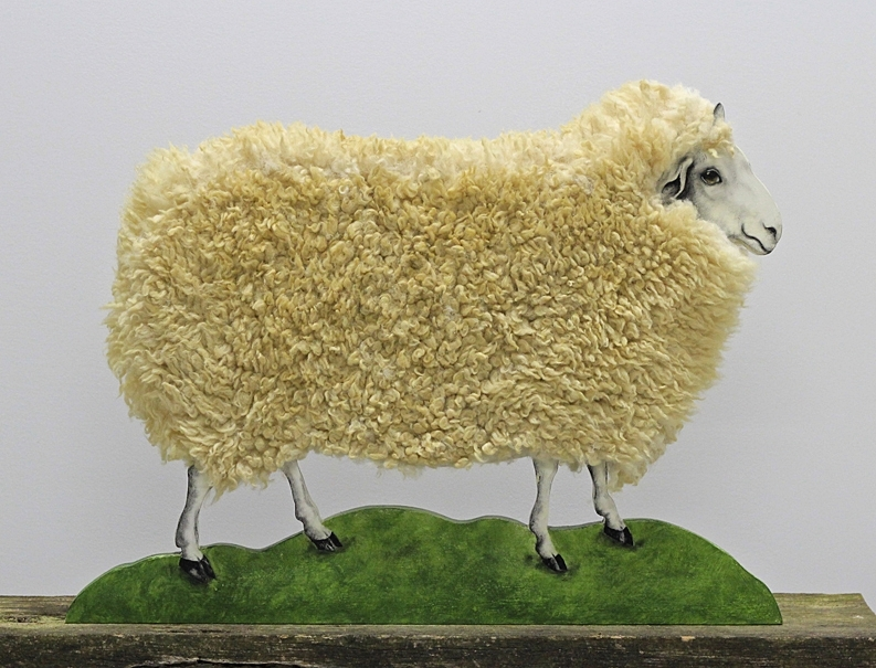Woolfred
