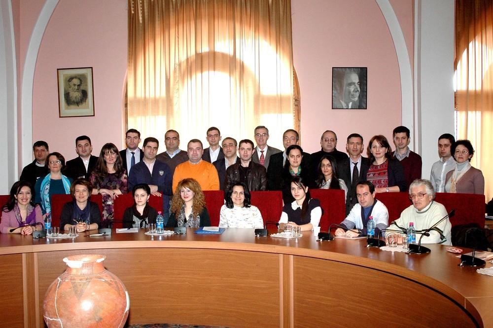 27.ANSEF 2014 awardee principal investigators.JPG