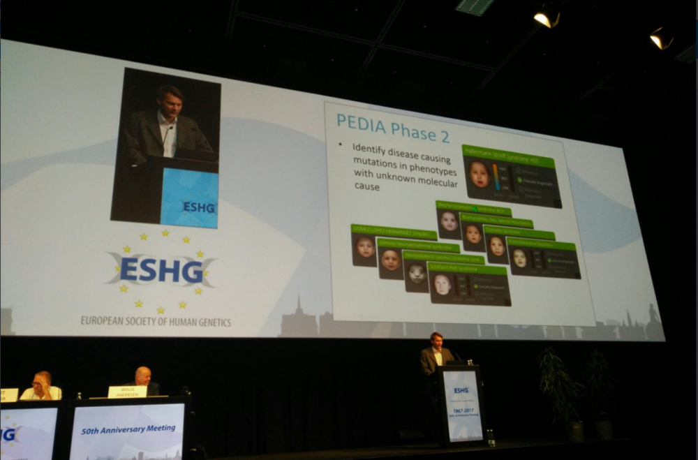 3 PI  Anahit Hovhannesyan participated in European Human Genetics Conference 2017 (ESHG).PNG