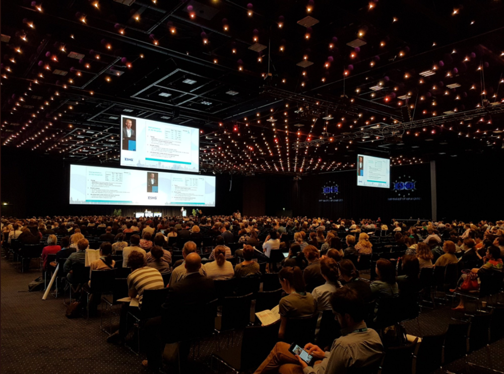 5  PI  Anahit Hovhannesyan at the European Human Genetics Conference 2017 (ESHG) in Copenhagen.PNG