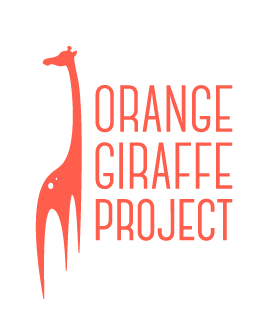 Orange Giraffe Project