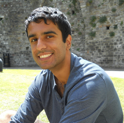 Dr Gurdeep Khabra