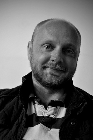Kenneth Smith  is a Senior Lecturer in Music Theory and Analysis, and has interests in popular music analysis, with publications on Modest Mouse and Suede.