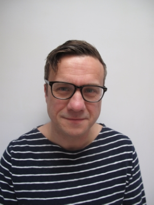 Rob Strachan  is a Lecturer in Popular Music studies, with research interests in DIY cultures, electronic music and creativity, the history of British black music and audiovisual media.