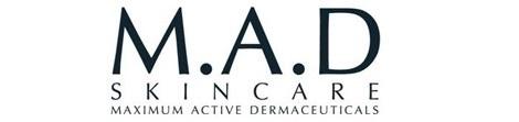 M.A.D. Skincare: Maximum Active Dermaceuticals