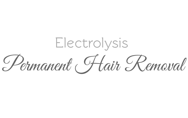Electrolysis: Permanent Hair Removal