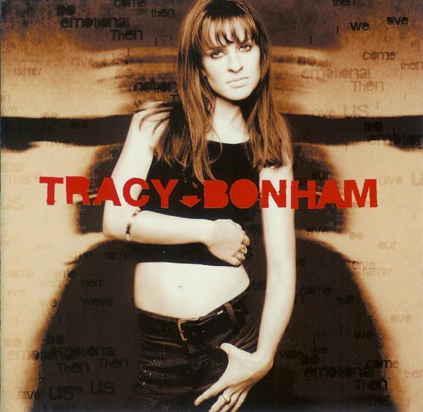 TracyBonhamAmplifer2000