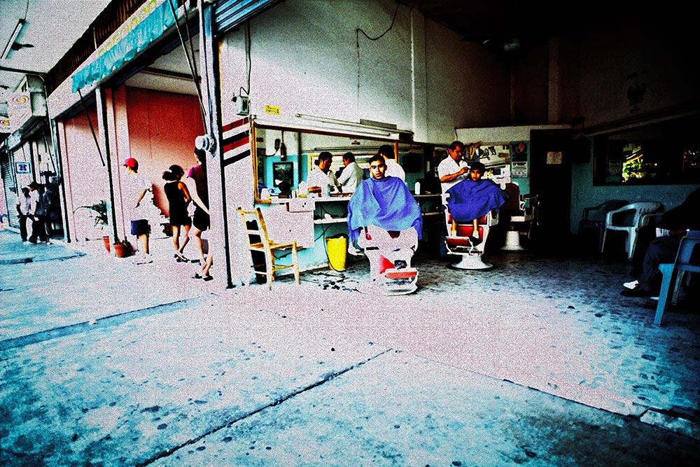acapulco slide film
