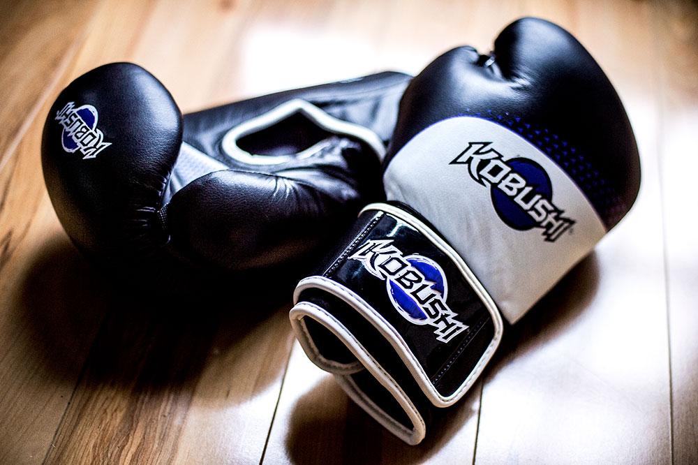 kobushi gloves