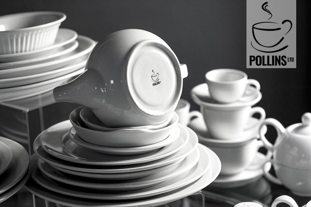 pollins crockery consumables