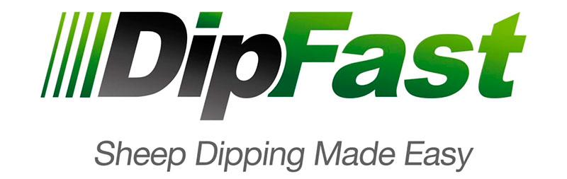 Dipfast logo