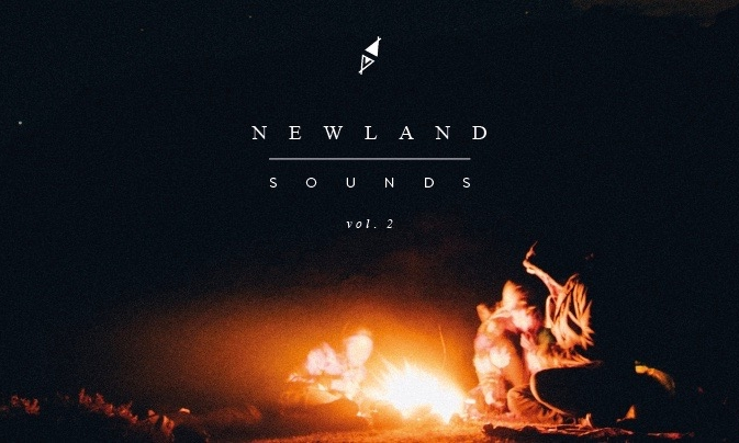 NEWLAND SOUNDS vol. 2  Featuring songs by Lord Huron, Bear's Den & Dermot Kennedy    LISTEN NOW