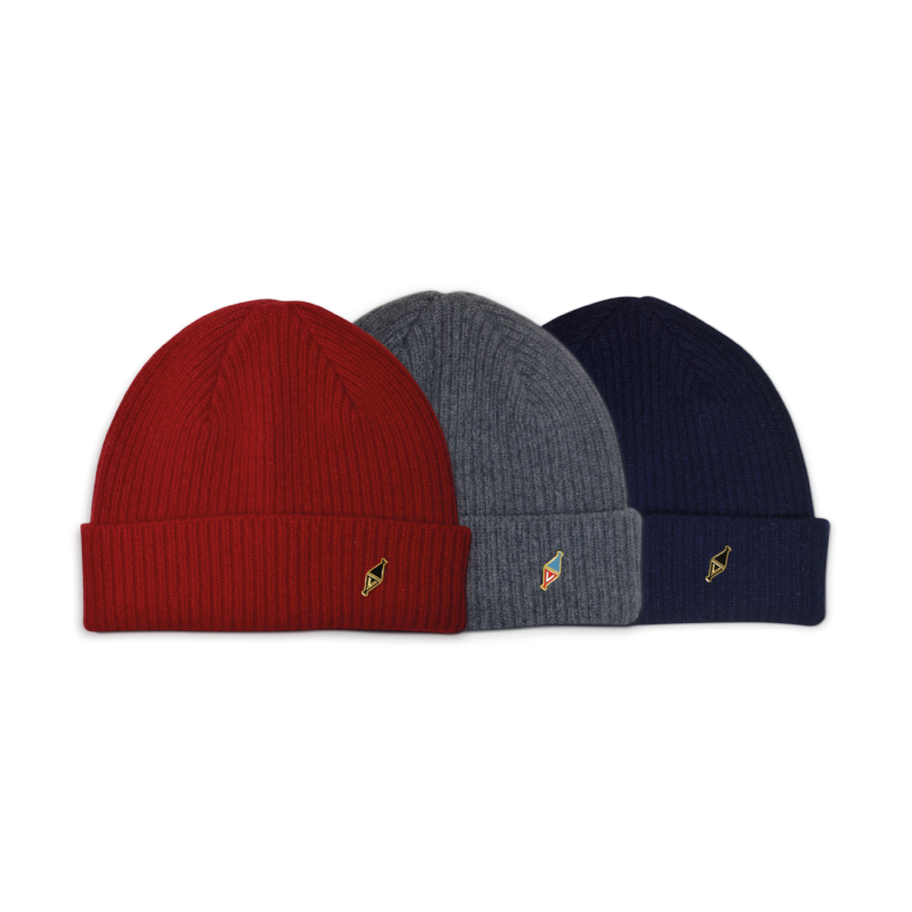 HIGHMOOR BEANIE  The perfect marriage between style & function, made in Scotland using lambswool & angora.    SHOP NOW          £30