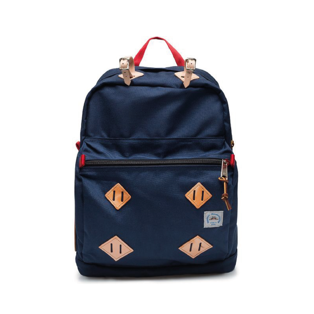 DAYPACK    By  Epperson Mountaineering     A tough and durable day pack with heritage styling and a modern twist.    SHOP NOW          £150