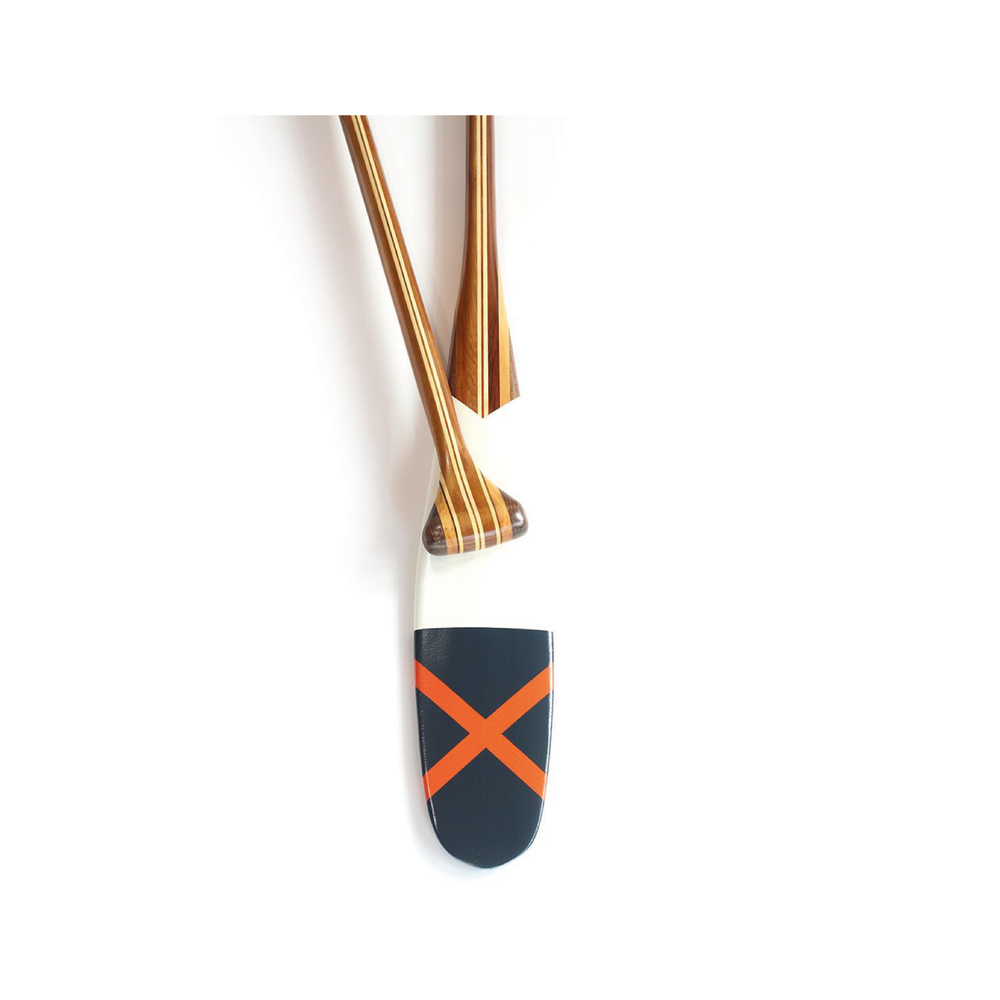 CODDINGTON PADDLE   By   Sanborn Canoe Co.     A beautiful artisan paddle named after Coddington Lake in Northern Minnesota    SHOP NOW          £155