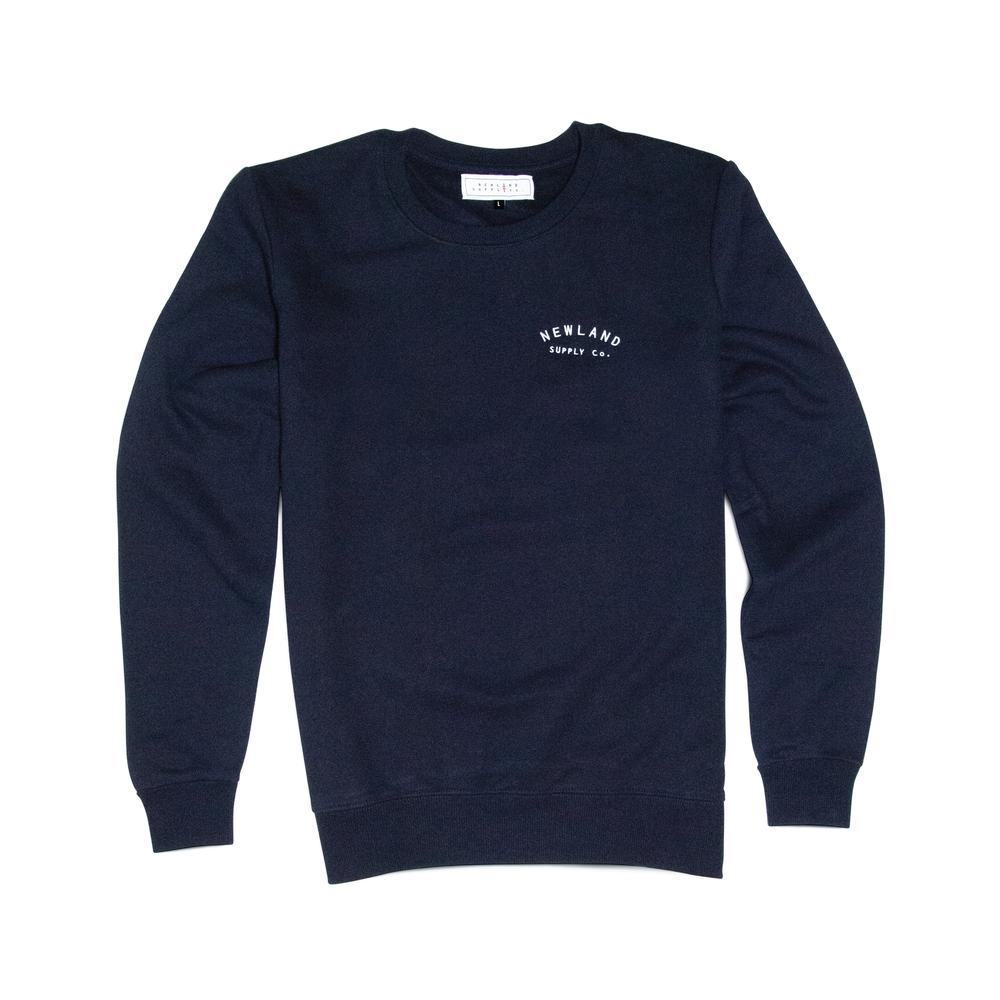 Balmore Sweatshirt in Navy.png