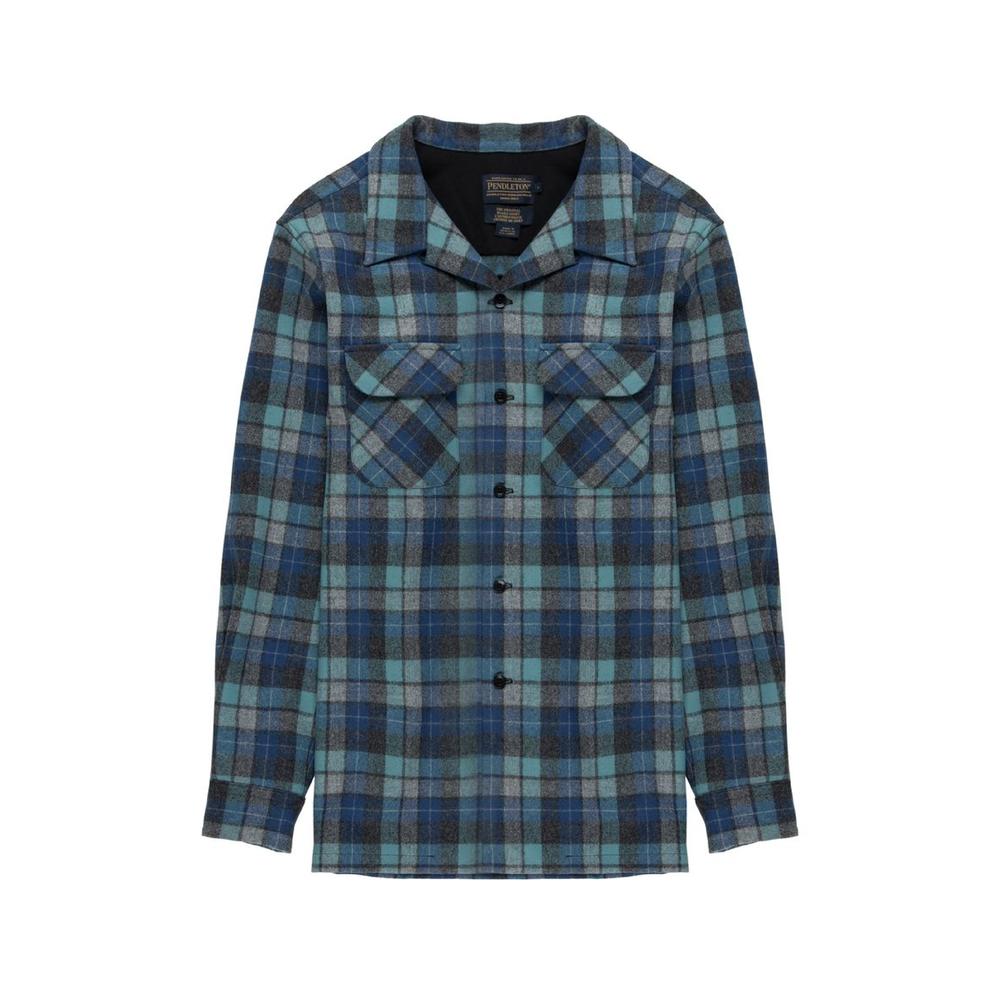 Pendleton Boardshirt Blue - Thumbnail-01.png