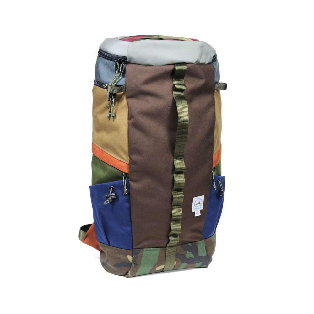 ROCK PACK    By  Epperson Mountaineering     The toughest pack we've come across, ideal for a day hikes or packing light for overnight wild camping trips.    SHOP NOW          £200