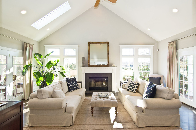 Moriches Traditional Home I Hampton Design — Hampton Design