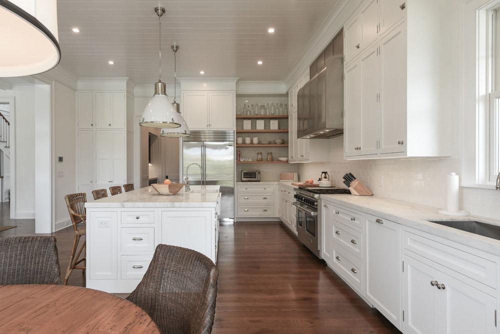 hamptons kitchen design. East Hampton Modern kitchen  West Pond Design Watermill Traditional 05 jpg format 1000w
