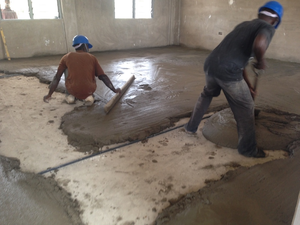 6. Classroom construction - Aug 2015.jpg