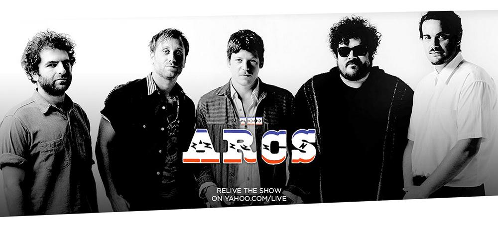 The Arcs