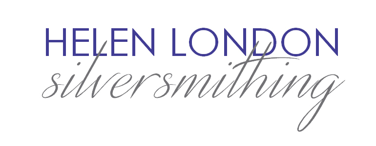 Helen London Silversmithing