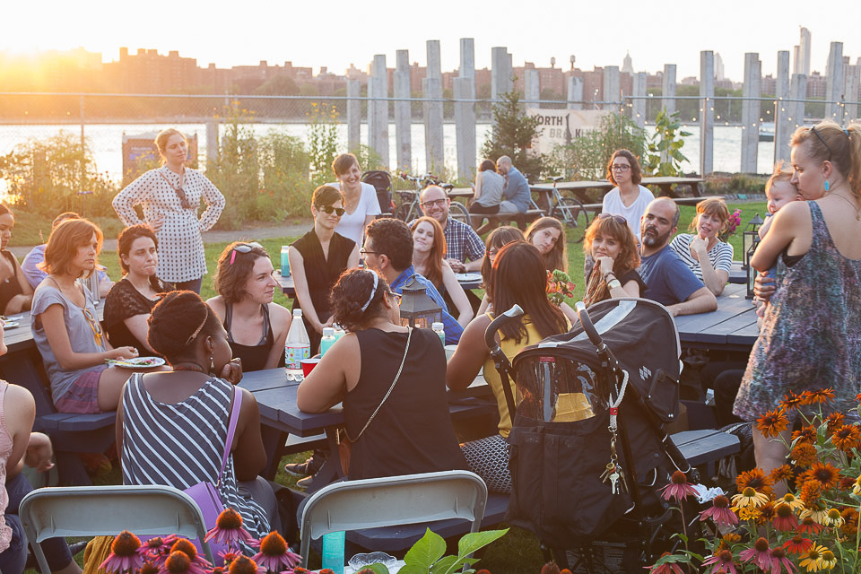 Brilliant Bodies Summer Gathering Brooklyn, NY   -
