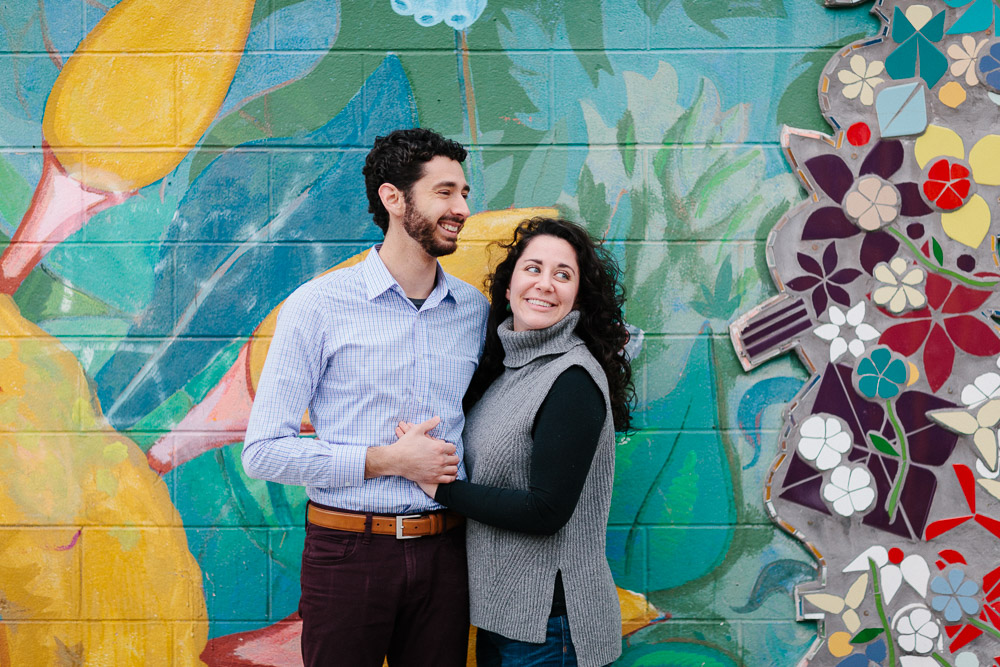 Featured EngagementPhiladelphia, 2017  -