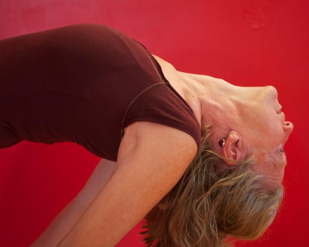 Annie Hoffman, Iyengar Yoga, Art & Soul Yoga Studio, Cambridge, MA