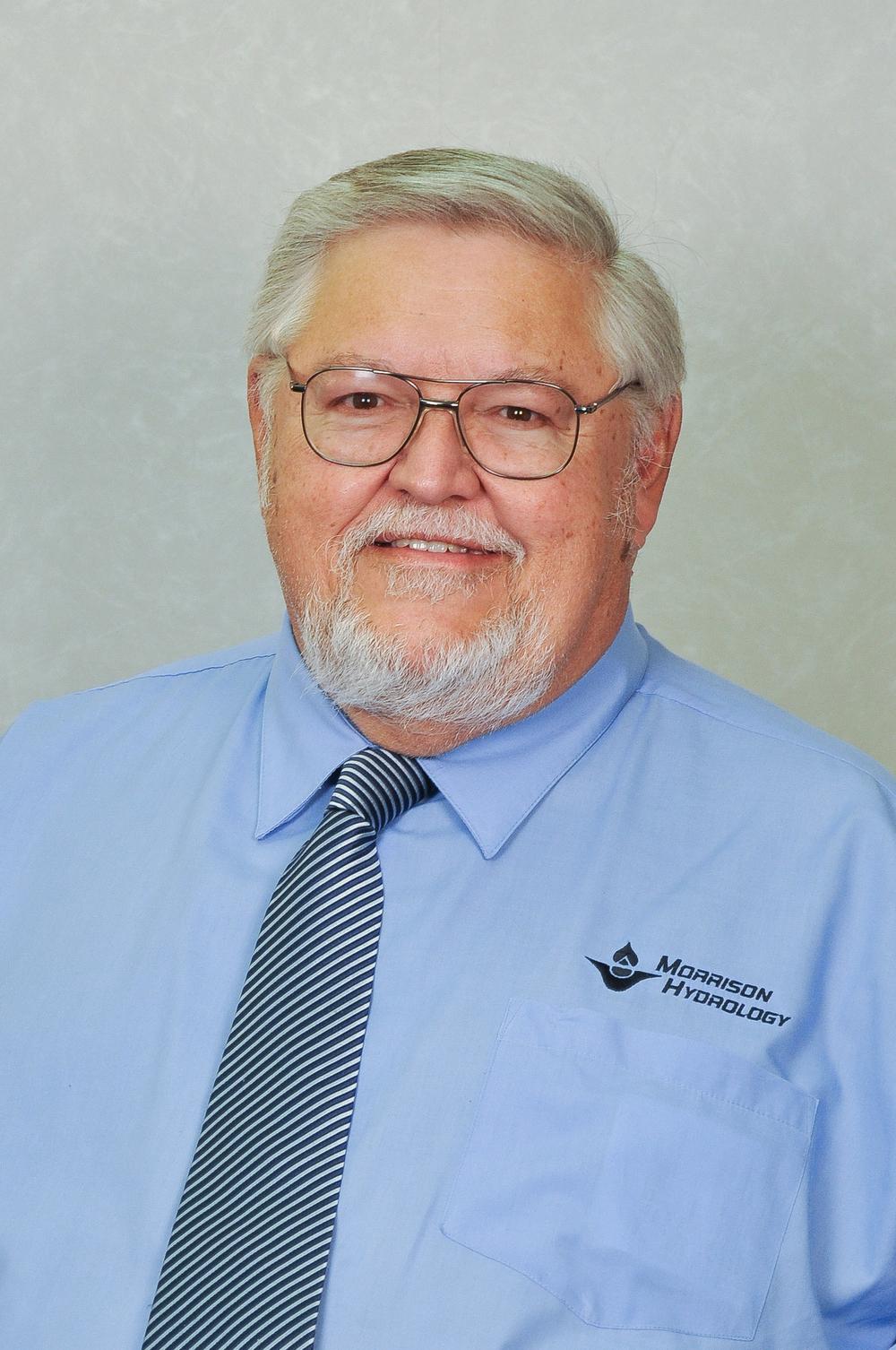 Ron Morrison, PE, CFM President, Hydrology Division rmorrison@bspengineers.com