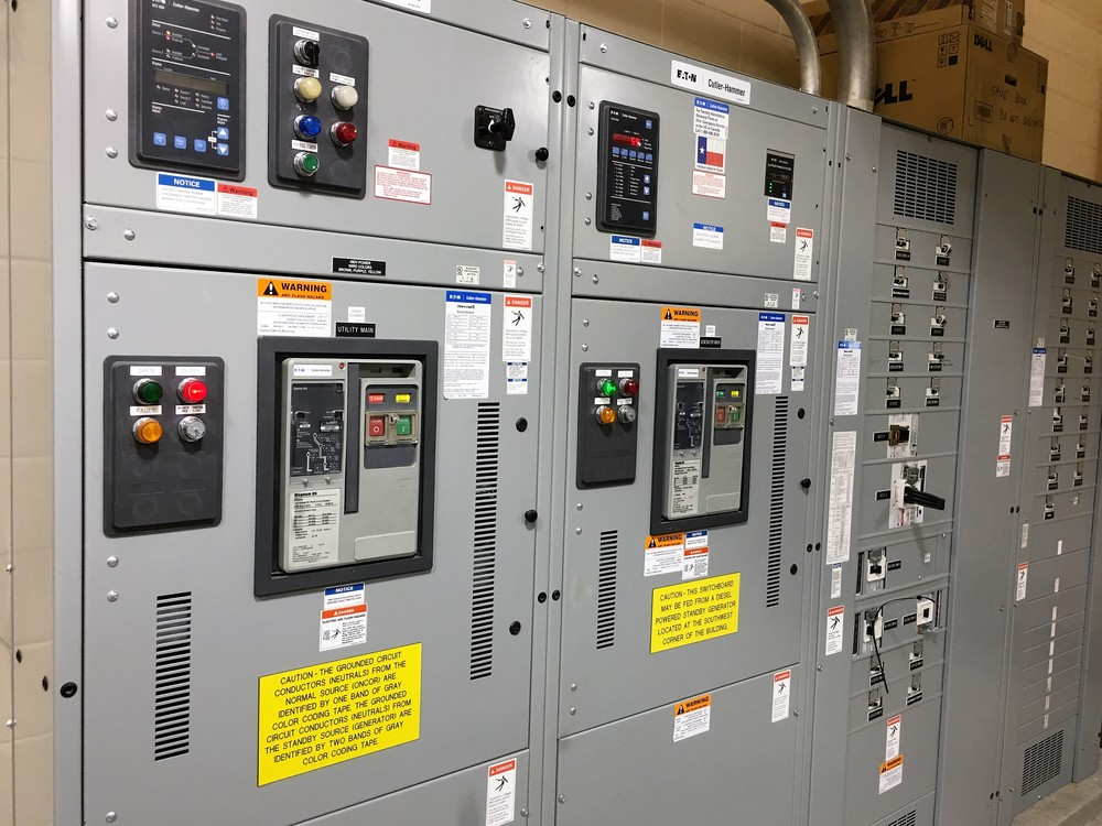 Controls and SCADA