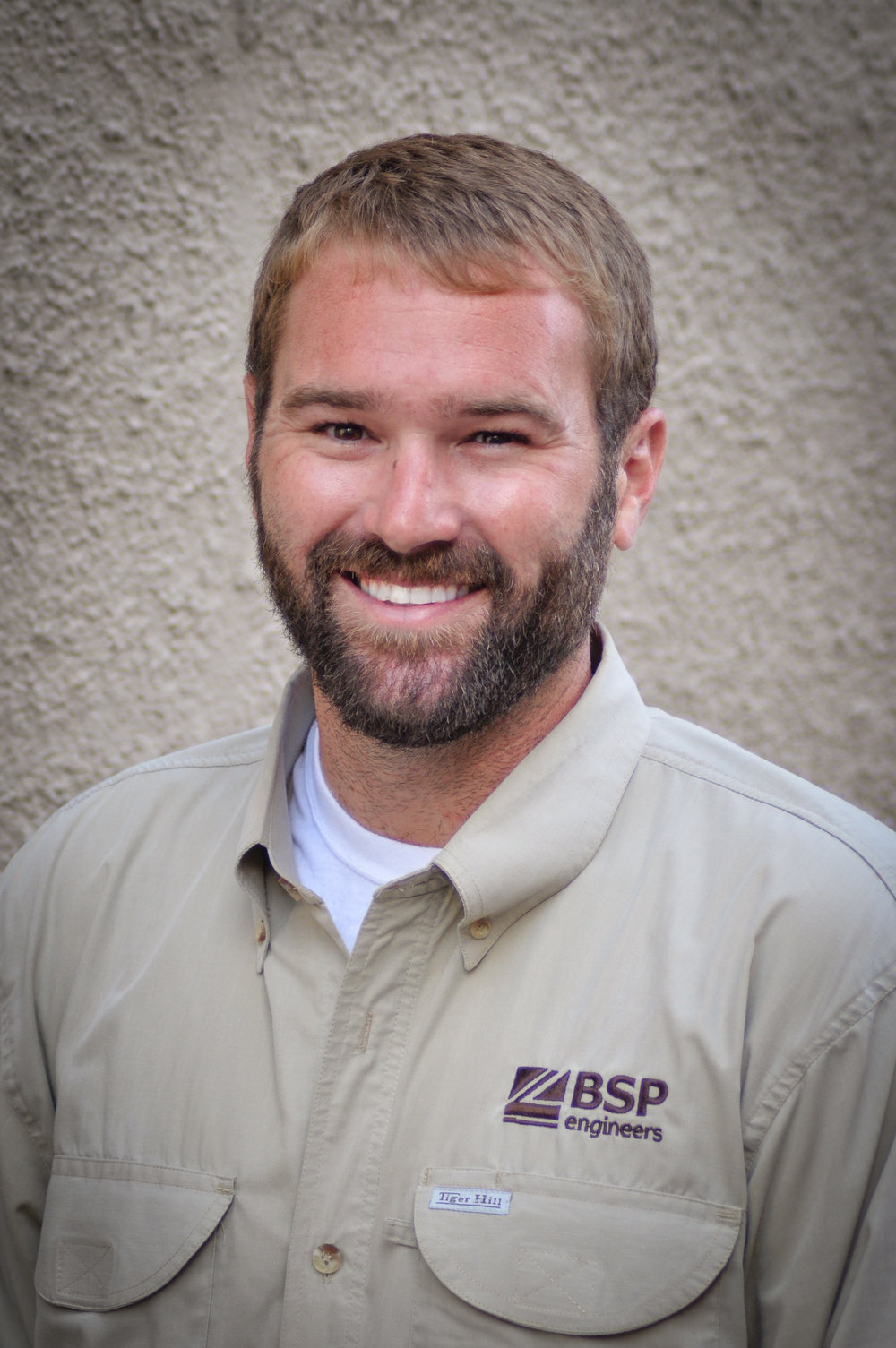 Matthew Beach, SOM  Survey Operations Manager  mdbeach@bspengineers.com