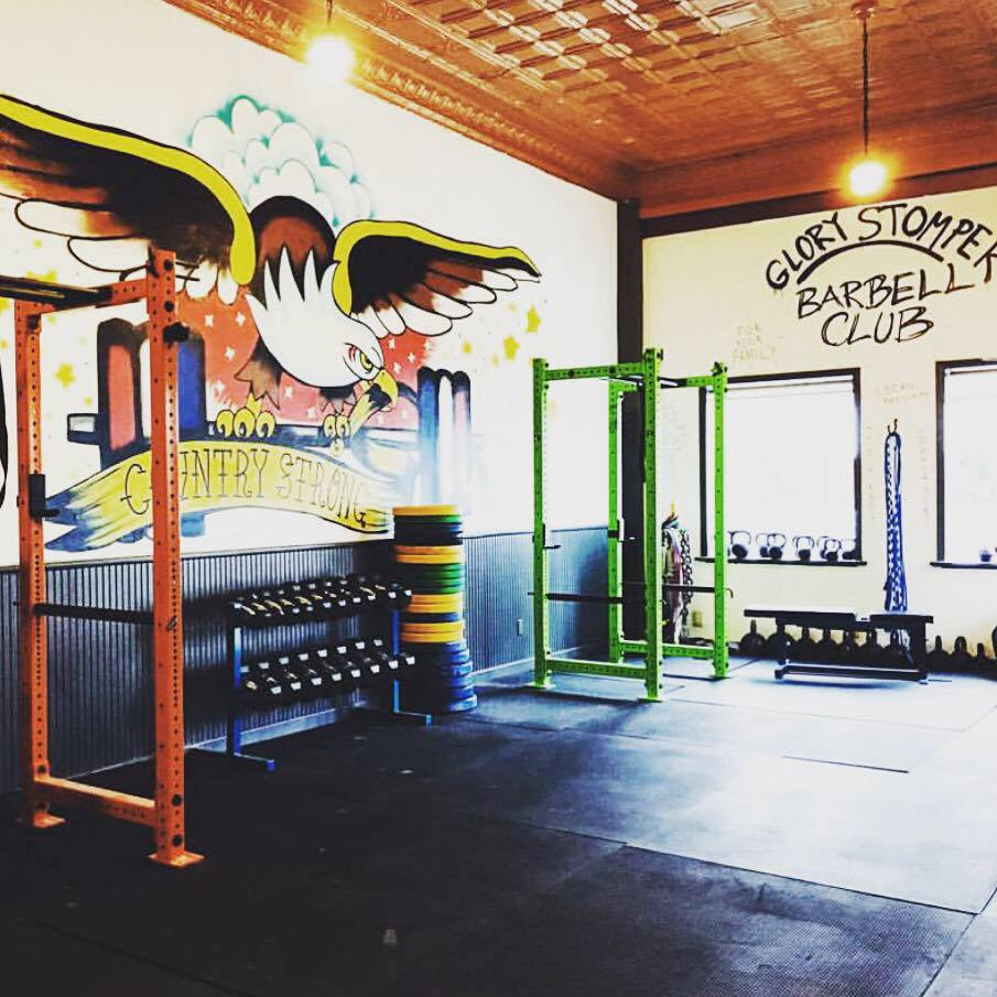 Country Strong Gym