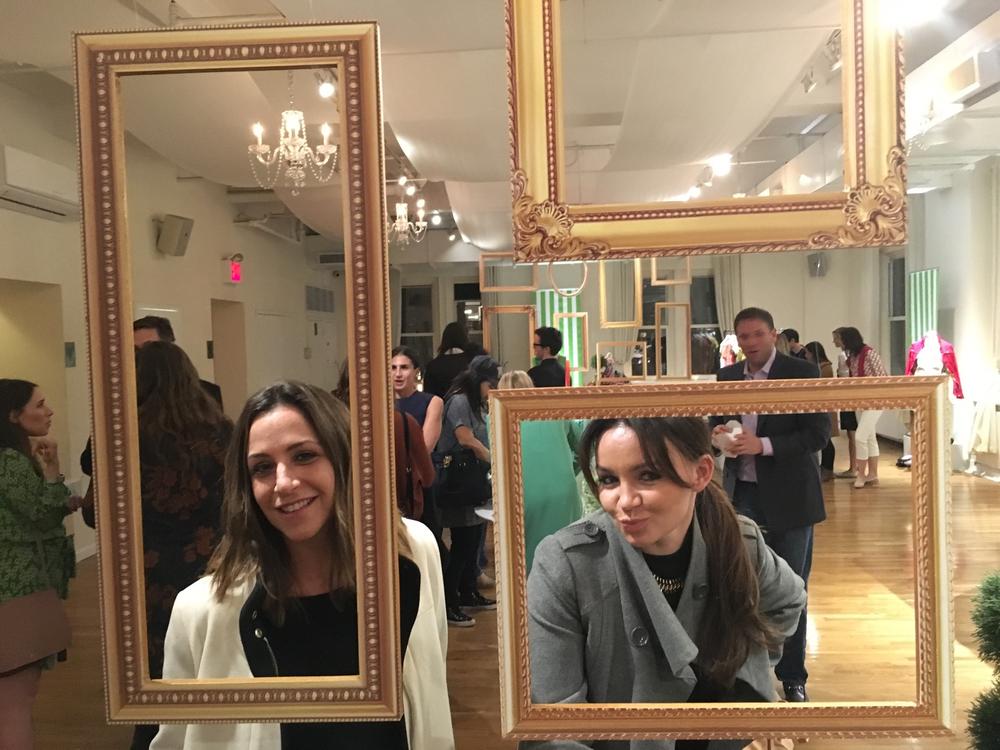 Event Planner, Renee Lyn and Shu Uemura/Kerastase Artist & Educator Stylist @Warren Tricomi Plaza Hotel, Jasmine Anna Galazka