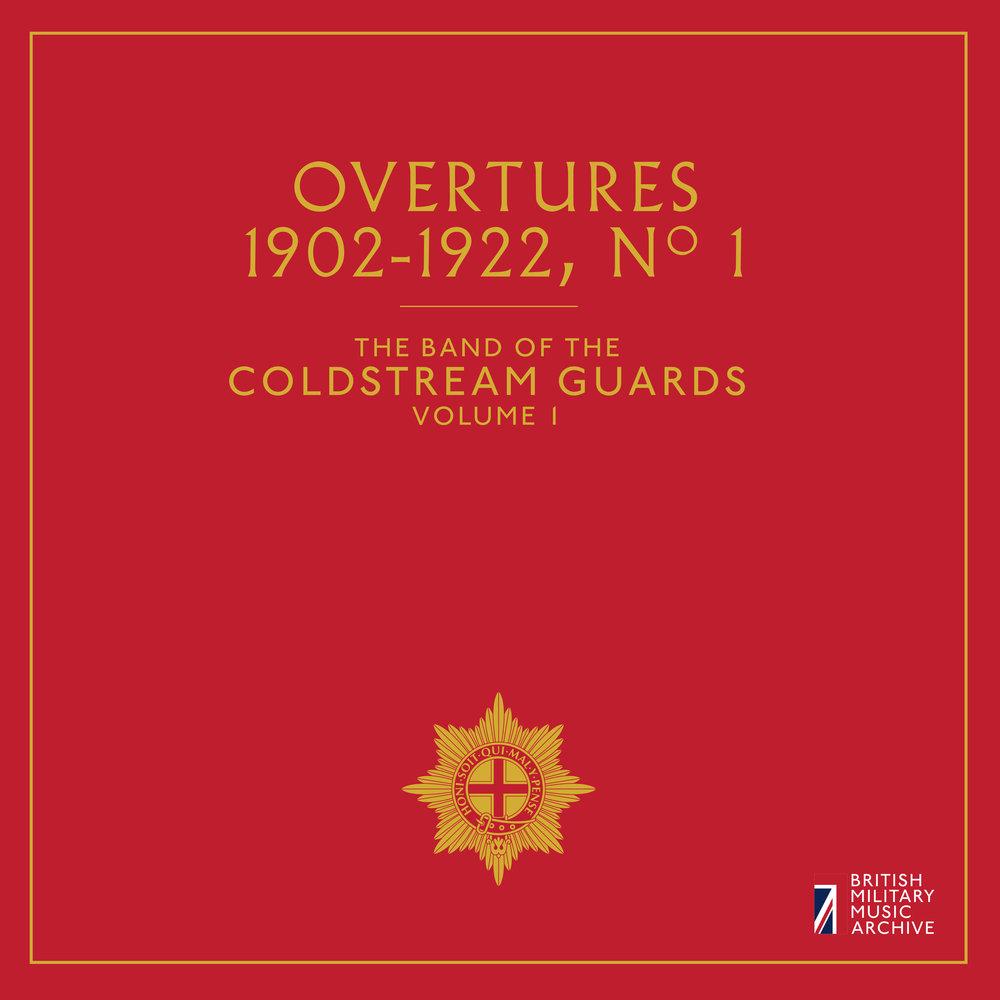 Vol. 1:Overtures, No. 1