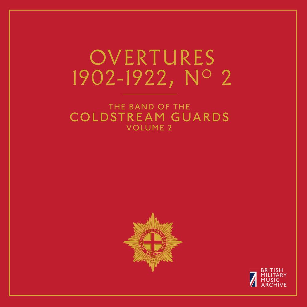Vol. 2:Overtures, No. 2